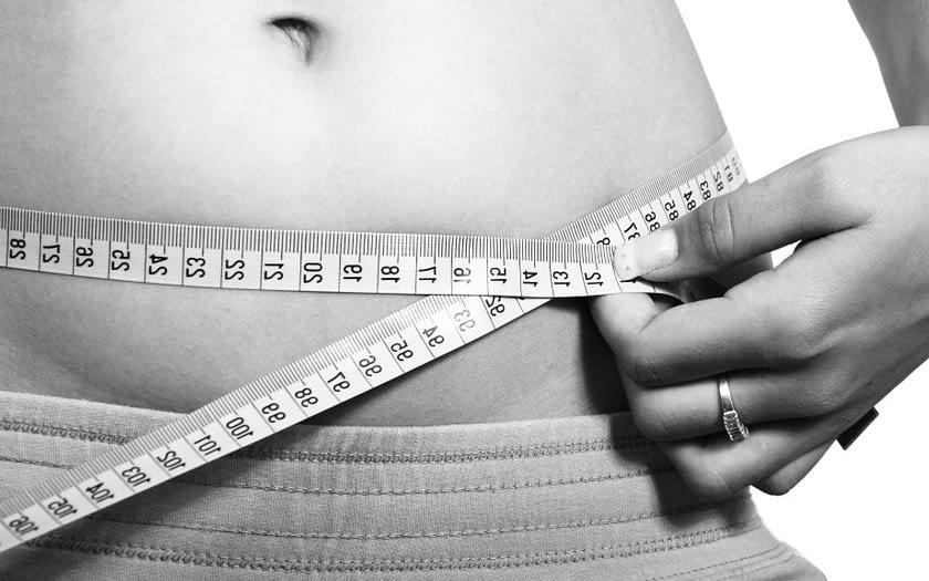 slim tummy