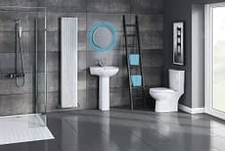 Acrylic Shower 2